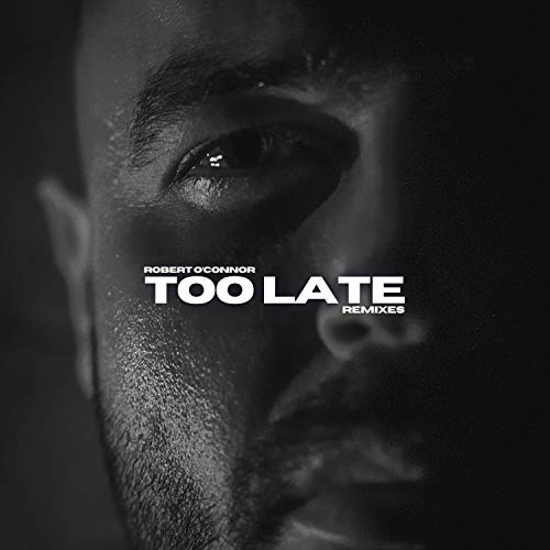 Too Late (GMJS Instrumental) (Instrumental)