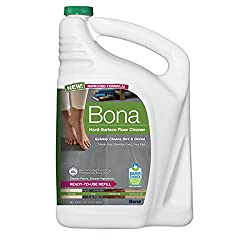 Bona Stone Tile and Laminate Floor Cleaner Refill-1 Gallon Review