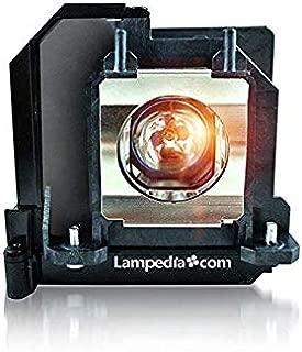 Lampedia Replacement Projector Lamp for EPSON V13H010L80 EB-580/EB-585W/EB-585Wi/EB-595Wi