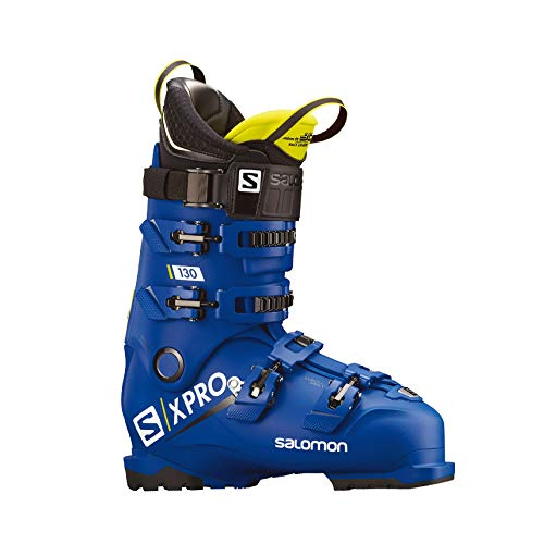 SALOMON Herren Skischuh X Pro 130 2019