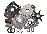 SEI MARINE PRODUCTS- Compatible with Mercury Mariner Water Pump Kit 46-43024A7