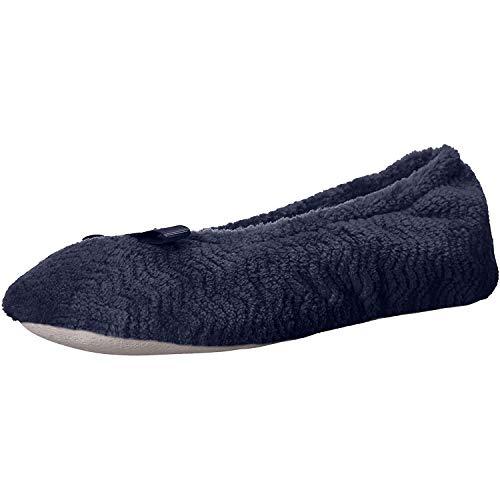 Zapatillas A Crochet Para Mujer  marca ISOTONER