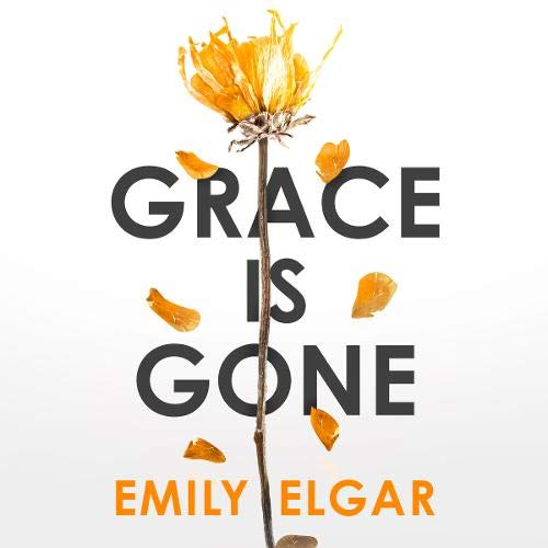 Grace Is Gone  By  cover art