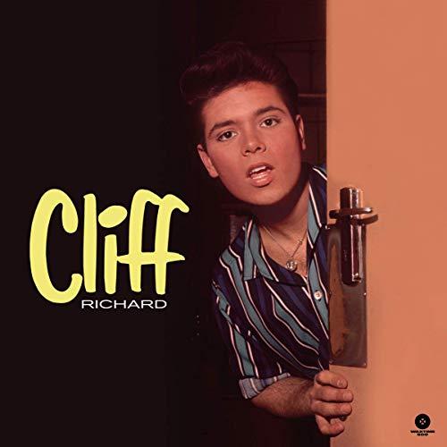Cliff+2 Bonus Tracks! (180g Lp) [Vinyl LP]