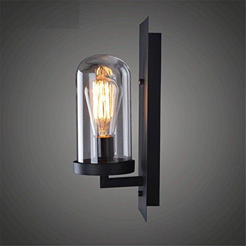 JJZHG wandlamp wandlamp waterdichte wandverlichting retro/balkon/gang, gang/bed/ijs/glas/kast/wandlamp bevat: wandlamp, stoere wandlampen