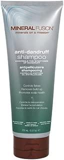 Mineral Fusion Shampoo, Anti-Dandruff, 8.5 Ounce