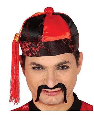 Horror-Shop Sombrero Chino Mandarín