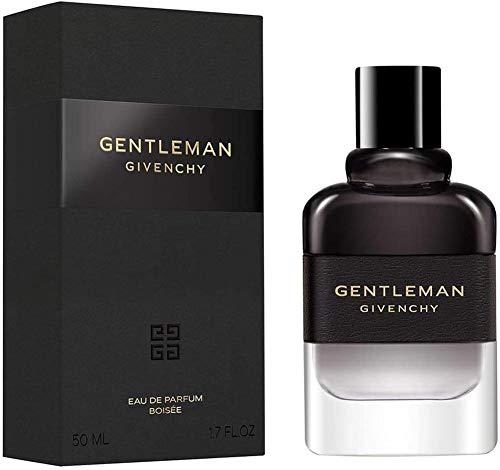 Givenchy Unisex VAPORIZADOR Gentleman BOISEE EAU DE Parfum 50ML Vaporizer, Negro, Standard