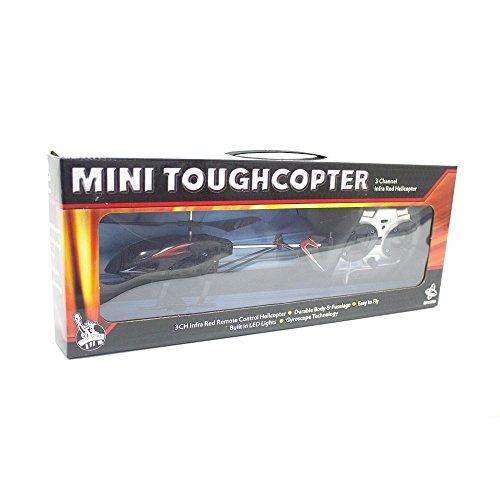 New York Cadeau Ny1332 Mini Toughcopter Emballage en Vrac Jouet électronique