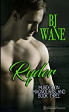 Ryder (Murder on Magnolia Island Trilogy)
