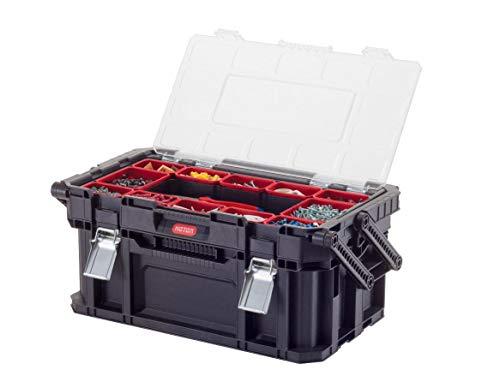 Keter 233841 Werkzeugkasten Connect Cantilever 22