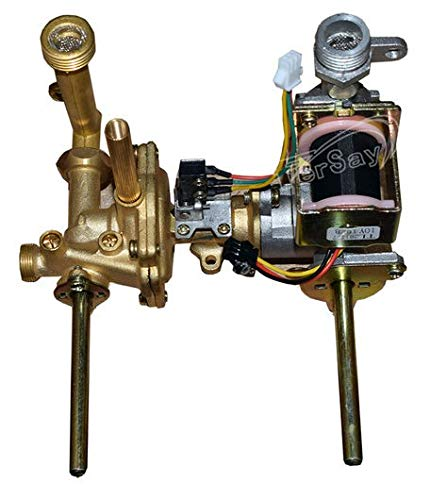ANCASTOR Cuerpo DE Agua Calentadores COINTRA. FER44CT0302