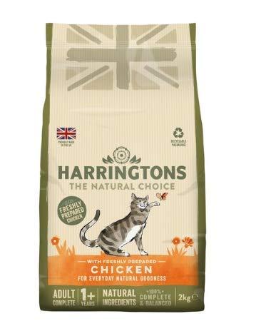 HARRINGTONS Adult Cat Chicken, 2000 kg