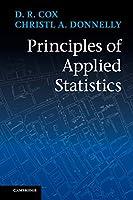 Principles of Applied Statistics