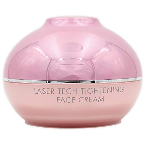 Judith Williams Life Long Beauty Laser Tech Tightening Gesichtscreme 120ml