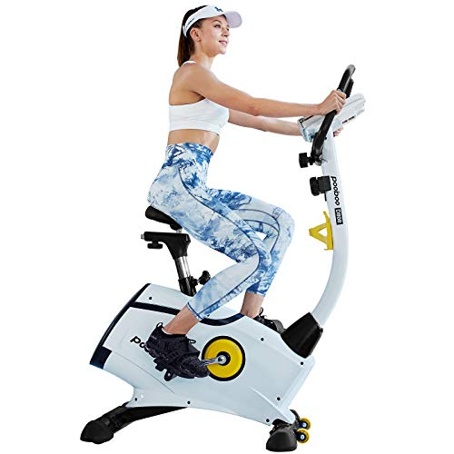 L-Now Upright bike D808