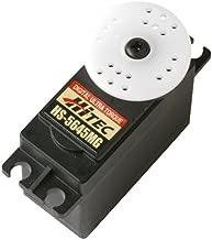 Hitec 35645S HS-5645MG Digital Hi Torque Metal Gear BB Servo