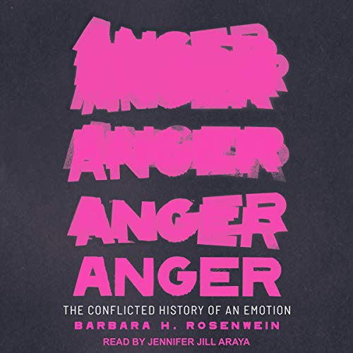 Anger  By  cover art