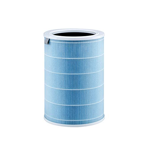 Air Purifier Filter Air Purifier Replacement Filter Core Compatible with Xiaomi Air Purifier 3 2S Mijia Air Purifier Pro