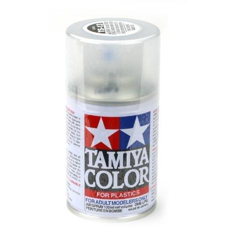 Tamiya America, Inc TS-13 Clear Spray Lacquer, TAM85013