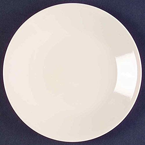 Bread and Butter Plate TransW Color Size: 4-I Washington Mall Light 6-3 Dedication Biege
