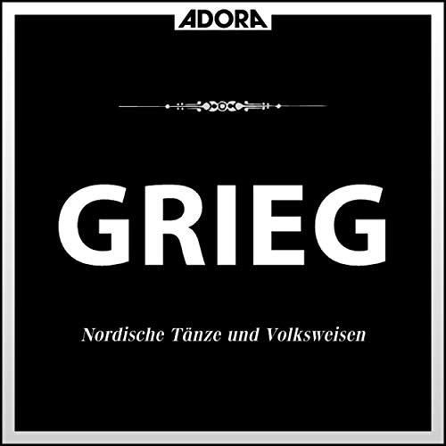 Stimmungen für Klavier, Op. 73: No. 3, Volkston