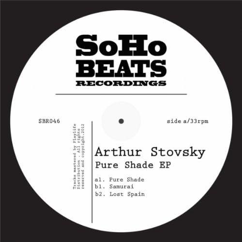 Arthur Stovsky