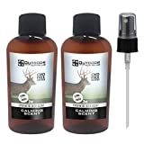 Outdoor Hunting Lab Calming Scent Ever Deer Calm Attractant Buck Lure Pure Whitetail Hunting Cover Urine Spray Scent