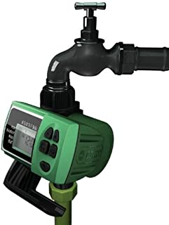 Galcon 11000L Beautifully Designed User-Friendly Hose-End Tap Timer