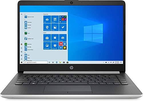 HP 14 14' Touchscreen Laptop Computer, AMD Ryzen 3 3200U up to 3.5GHz (Beats i5-7200U), 8GB DDR4, 256GB PCIe SSD, Microphone, Online Class Ready, Windows 10, BROAGE 3-in-1 Stylus 64GB Flash Drive