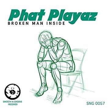Broken Man Inside