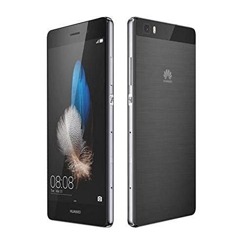 Vodafone Huawei P8 Lite 2017 - Smartphone, Preto