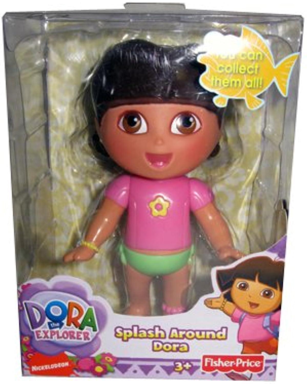 Fisherprice Collectible Dora  Splash Around