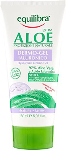 Equilibra Aloe Dermo-Gel Laluronico, 150 ml