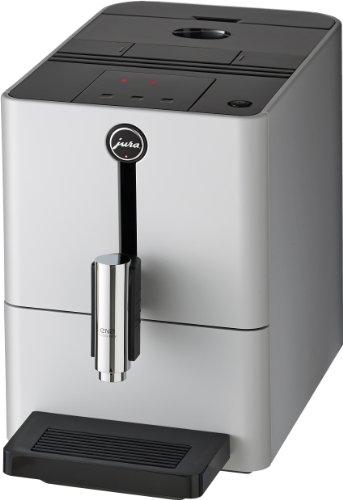 JURA ENA MICRO EASY MACCHINA CAFFE' ESPRESSO AUTOMATICA 1450 W 1.1 LT GRIGIO