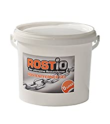 Rostio Rostentferner Gel 5 Liter Rostumwandler
