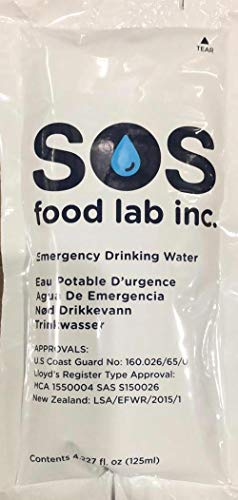 emergency purified drinking water - 8