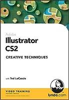 Illustrator CS2 Creative Techniques 1596712635 Book Cover