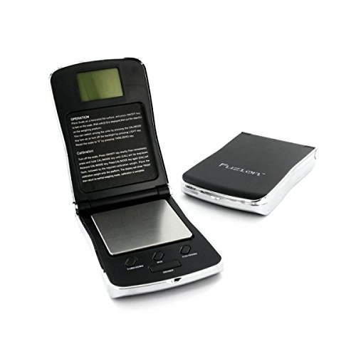 LCD Portable Digital Scale