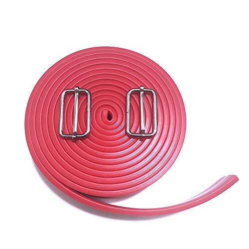 bandas elásticas,bandas de resistencia cinta elastica fitness Banda de tensión Banda de resistencia banda elástica No es fácil de romper Adecuado para entrenamiento de fuerza,plasticidad fitness,etc.