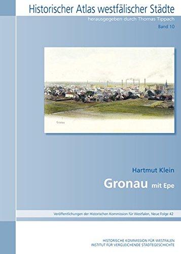 Gronau: mit Epe