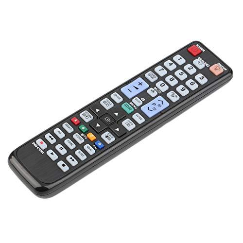 DDGEDMMS - Mando a distancia de repuesto para Samsung BN59-01039A 3D DVD Smart TV