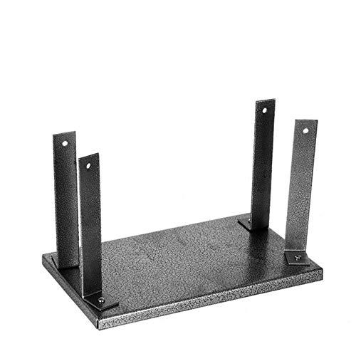 TLBBJ Woodworking Machinery Parts Apoyo Flip cepilladora eléctrica doméstica cepilladoras Mesa de...