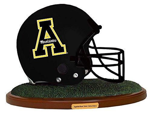 NCAA Appalachian State University Col-App-4031Replica Helm, Mehrfarbig,...