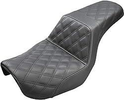 Saddlemen Step-Up LS Seat Review