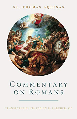 Commentary on Romans (English Edition)