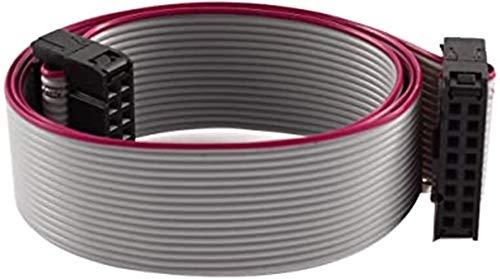 Kit conectores Cable Flat 16pines para tarjetas Micronova de las Estufas de pellets
