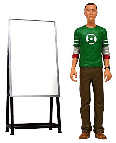 Desconocido SD Toys SDTWRN02008 - Figura Der Sheldon Cooper, 18 cm (SDTWRN02008) - Figura The Big Bang Theory Sheldon Cooper (18cm)