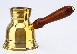 Chef Inox Brass Coffee Warmer IN-143250BW