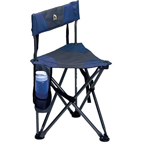 GCI Outdoor Quik-E-Seat Portable Camping Stool
